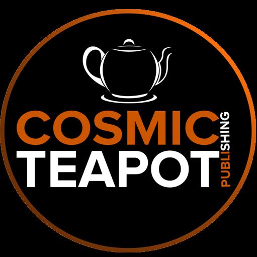 Cosmic Teapot Logo